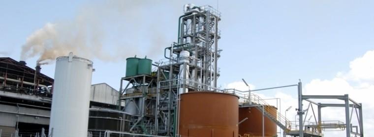 PSM Biorefinery