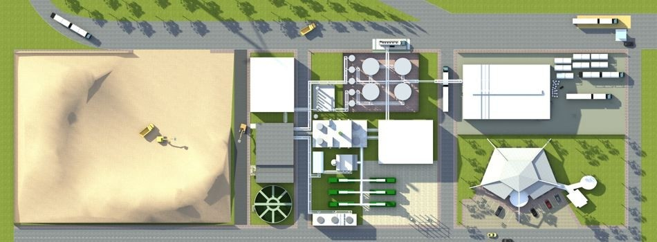 GreenEnergyPark™ Design
