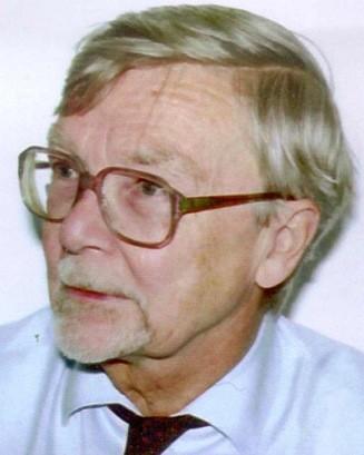 Dr. Karl Zeitsch