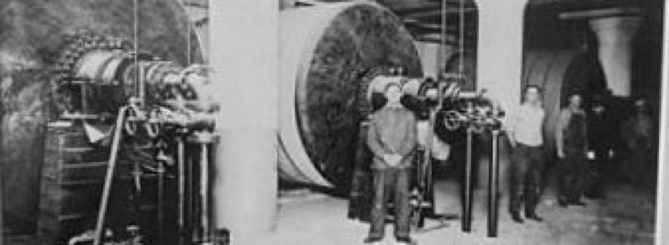 1st Furfural Plant (Quaker Chemicals, Cedar Rapids)