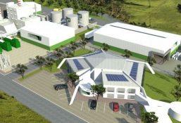 GreenEnergyPark™ by DalinYebo