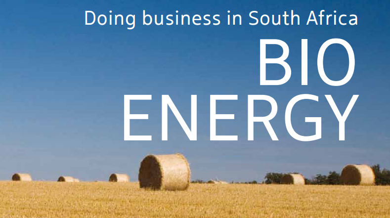 Doing Business In South Africa – Bio Engery