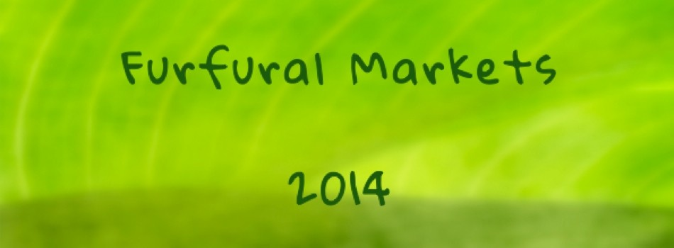 Furfural Markets (2014)