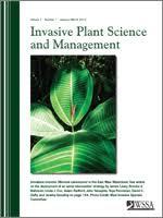 Bioenergy Crops Could Become Invasive Species