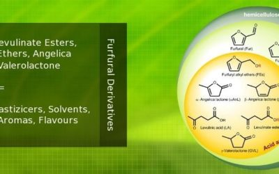 Levulinic Acid and other biobased chemicals via one-pot conversion of furfural