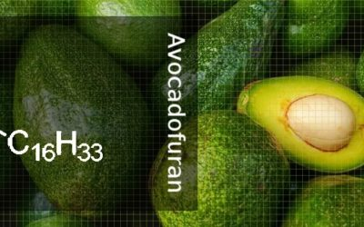 Avocado Furan: Natural Insecticide