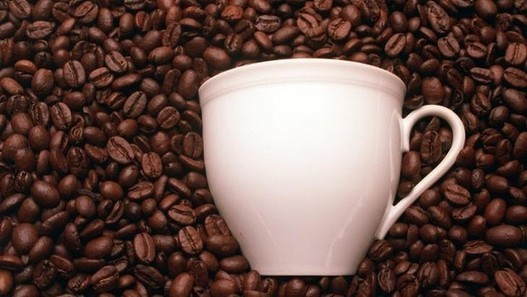Wake up and smell the coffee … it's why your cuppa tastes so good